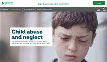 NSPCC Child Abuse and Neglect