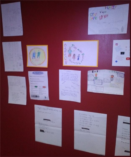 Poster competition1