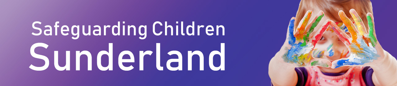 Welcome to the Sunderland Safeguarding Children Partnership website